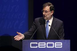 Rajoy: «Lo peor ha pasado»