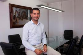 El alcalde de Sant Antoni es nombrado vocal de nuevo del Consejo de Administración de Ports IB