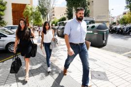 Sant Antoni debatirá el próximo lunes en el Pleno la continuidad del Jefe de Policía