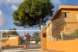 Formentera pone a punto sus centros escolares para el nuevo curso