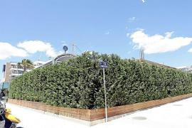 El restaurante Cipriani será precintado si no justifica su legalidad