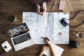 Entretenimiento, ocio y experiencias al alcance de un solo click