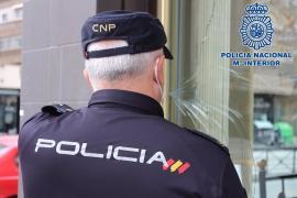 Seis detenidos en Palma por falsificar contratos laborales para obtener la residencia
