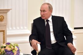 Prohíben a unos padres llamar Vladimir Putin a su hijo
