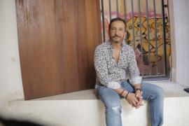 Salvador Calvo: «El cine es una cuestión de equipo y de juntar una orquesta que suene increíble»