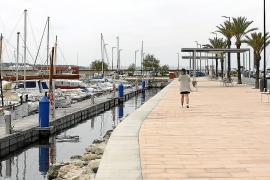 Ports IB iniciará en 2022 las obras acordadas en el puerto de Sant Antoni