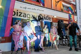 El colectivo LGTBIQ+ de Ibiza llama «a no dejar de salir a la calle»