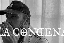 Joaquín Garli lanza su nueva canción, 'La condena'