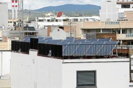 El Govern destina 41 millones a impulsar las renovables