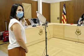 Aída Alcaraz podría volver a sentarse en el banquillo por otro caso de acoso
