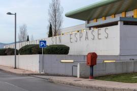 Dos motoristas heridos graves en sendos accidentes en Mallorca