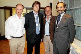 Encuentro anual de ex alumnos del IESE Business School en Baleares