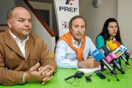 Los concejales del PREF vuelven al  gobierno de Vila «sin condiciones»