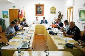 Los municipios pitiusos firmarán convenios bilaterales para situaciones de emergencia