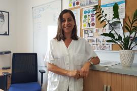 La doctora Frías, nueva directora médica de Atención Primaria del Área de Salud de Ibiza y Formentera