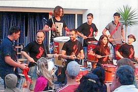 Sant Agustí se convierte un año más en el epicentro de la canción tradicional en catalán