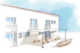 El Consell Executiu aprueba el proyecto de adaptación del futuro Museo del Mar