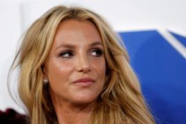 La particular forma de Britney Spears de anunciar que se casa