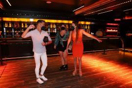 Sin fecha para la apertura del ocio nocturno en Ibiza