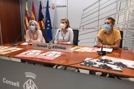 Este es el programa de actos de las V Jornadas sobre Prostitución en Ibiza