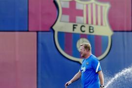 El Barça regresa este martes a la Champions ante el Bayern
