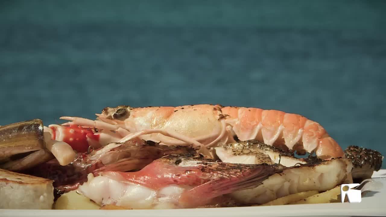 'Sabors d'Eivissa' llega a las mesas de la isla a partir de hoy en TEF