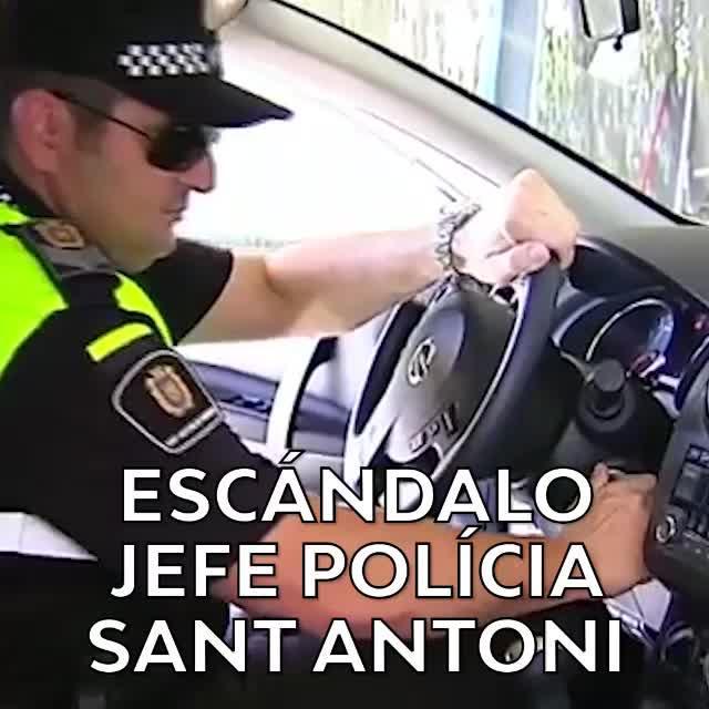 El vídeo de Sant Antoni