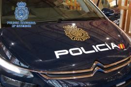 Policía Nacional