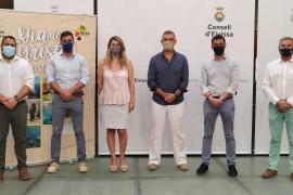 Ibiza rinde tributo a sus turistas con gran variedad de actividades