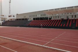 Los primeros asientos de Can Misses 3 están en fase de instalación