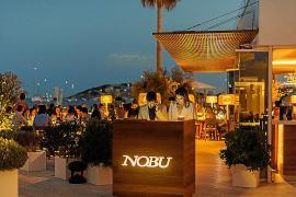 Cena especial de luna llena, el próximo lunes día 20 en Nobu Hotel Ibiza Bay