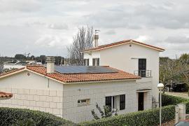 La energía solar gana terreno en Baleares: nueve instalaciones al día en tres meses