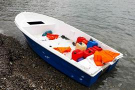 Interceptan a 10 migrantes cerca de una playa en Formentera