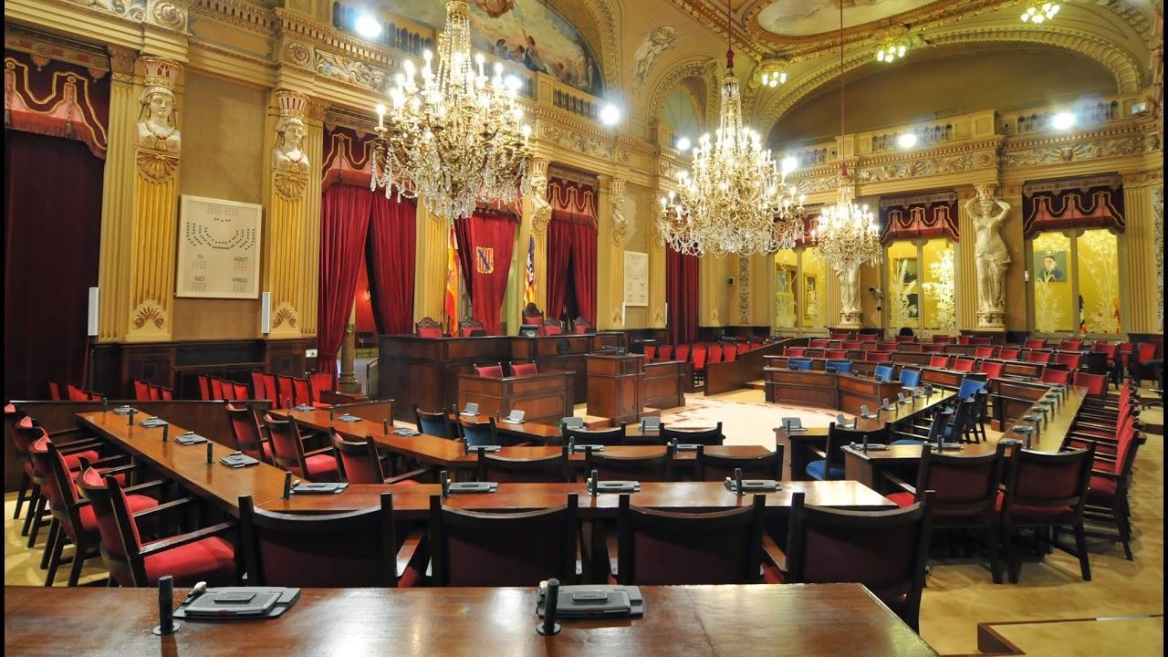DIRECTO | Los grupos parlamentarios intervienen en el Debate de Política General