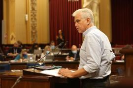 El Pi exige a Armengol «contundencia» ante el «insulto» estatal con el REB