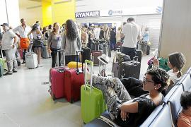 Eivissa tiene los precios más baratos de Balears para volar a la Península, según el Gobierno