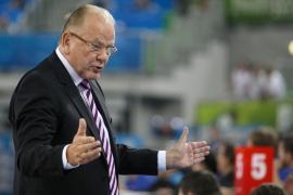 Fallece el exentrenador serbio de baloncesto Dusan Ivkovic