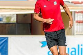 Alberto Gorriz: «Quiero volver a disfrutar del fútbol»