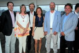Asamblea y cena anual de la Asociación Balear de la Empresa Familiar