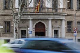 Los detenidos por corrupción de menores en Mallorca, en libertad tras declarar ante el juez