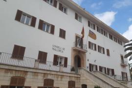 Parte de las menores prostituidas se encontraban tuteladas por el Consell de Mallorca