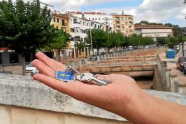 Un ciudadano balear lleva la comisión de apertura de hipoteca a Europa