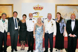 Premios de la Real Liga Naval
