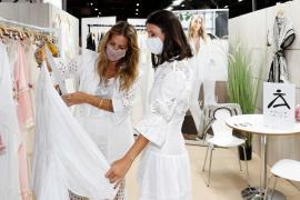 Adlib Ibiza se promociona en el salón de la moda MOMAD Madrid