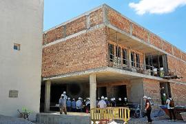 Porreres restituye la memoria de Climent Serra y dará su nombre a la Escola Nova