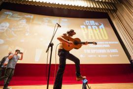 Las mejores imágenes del estreno en Ibiza de El Club del Paro.