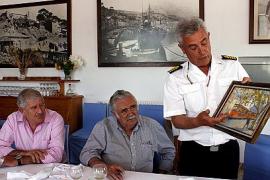 Homenaje a Paco Arenas