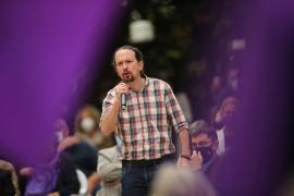 Pablo Iglesias será el presidente del Instituto 25M, el 'think tank' de Podemos