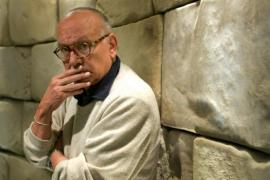 Fallece el director de cine Mario Camus