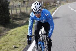 Movistar confirma la salida de 'Superman' López tras la polémica de La Vuelta